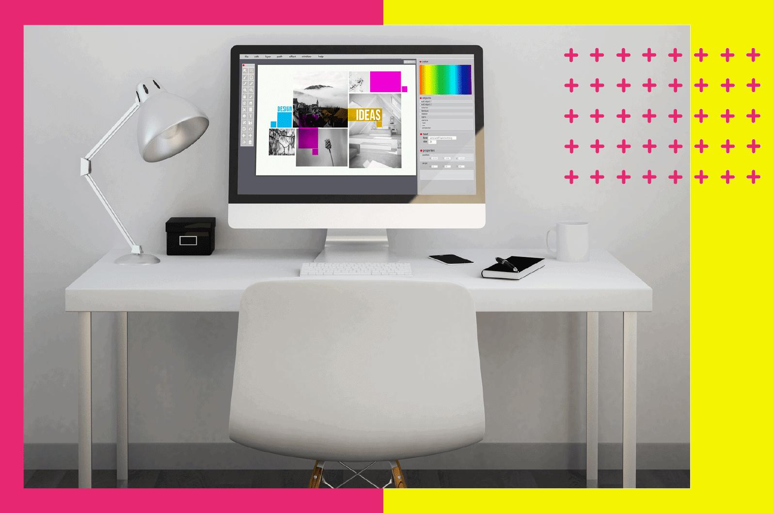 Web Design & SEO Agency Hertfordshire